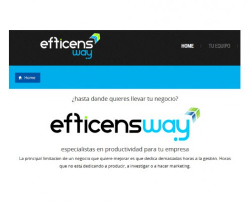 Efficens Way