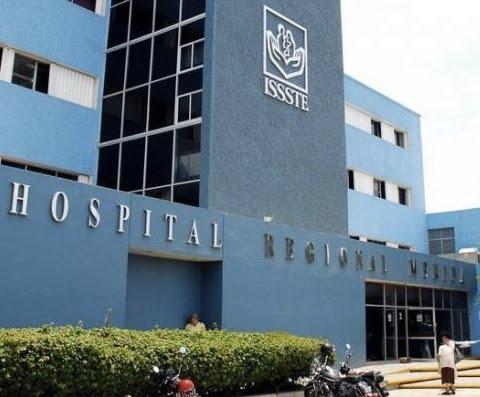 ISSSTE Hospital