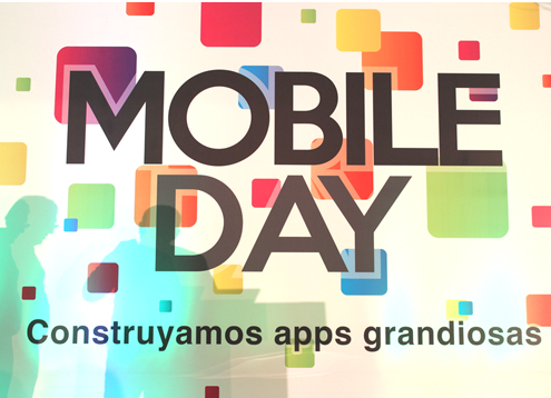 Mobile Day – Let's Build Great Apps