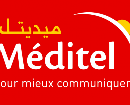 Méditel logo