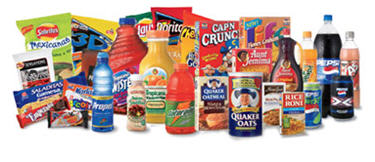 fritolay-pepsico brands