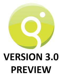 Genero Enterprise version 3.0 preview 240x240 icon