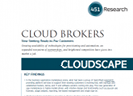 Cloud Brokers document cover