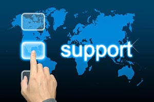 Four Js - Genero Technical support teams