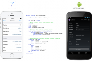 ios7_and_android42_one_source_code