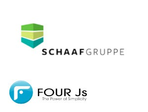 Four Js Customer Case Study - Schaaf