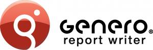 Genero Report Writer - Low-Code No-Code