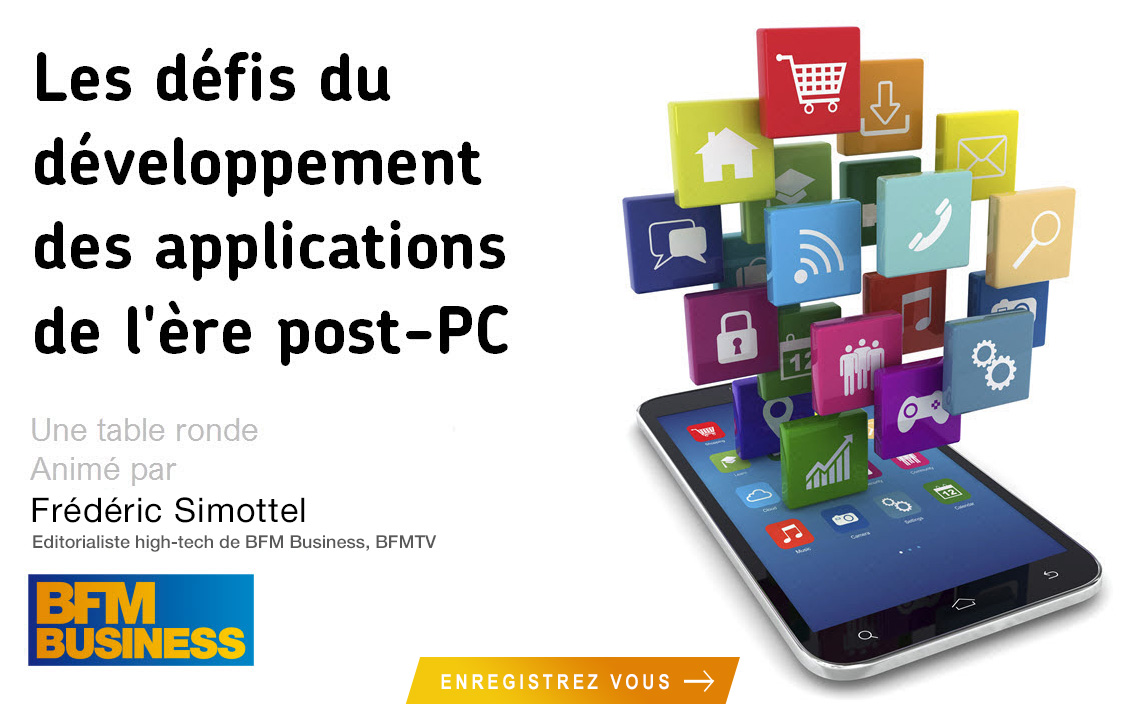 les défis du developpement des applications de l'ere post pc