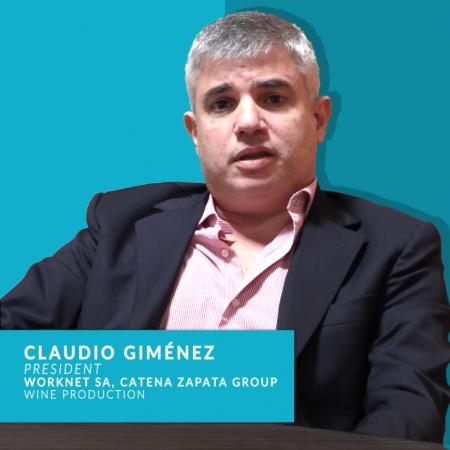 4js.com Genero Claudio Gimenez