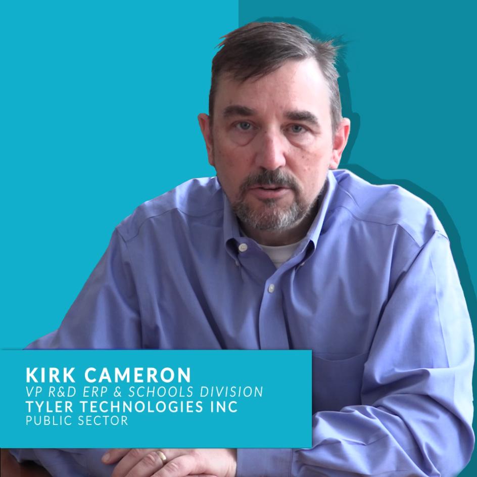 4js.com Genero Kirk Cameron