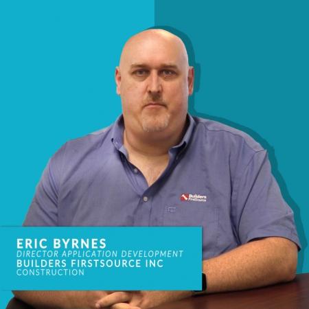 4js.com Genero Eric Byrnes