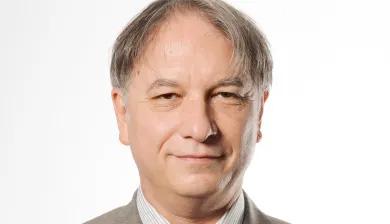 Christian Geyer - Senior Systems Engineer