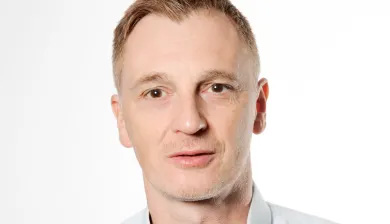 Christophe Meyer - Project Manager