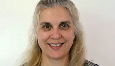 Florencia Vitale - Senior Support Engineer