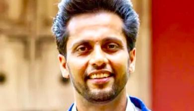 Jogeswar Mallick - VP, Professional Services