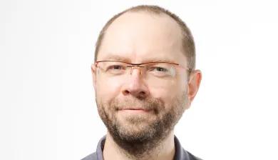 Olivier Eckert - Support Manager