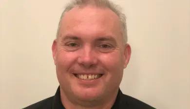 Reuben Barclay - Developer Relations Manager
