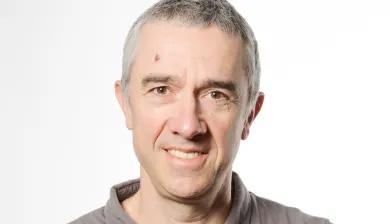Romain Weissenbacher - Support Engineer