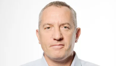 Sebastien FLAESCH - Database Software Designer